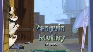Madagascar: The Game (PC) - Level 4 - Penguin Mutiny
