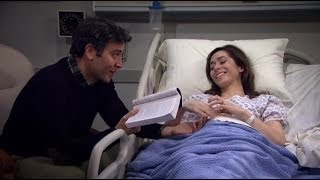 Ted and Tracy Mosby - How I Met Your Mother (Tribute)