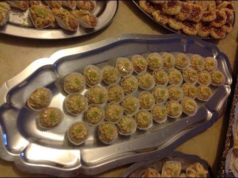 K3aber louz - Youtube cuisine tunisienne ...