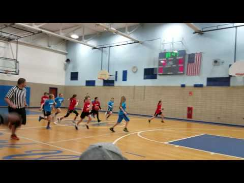 #8 Bellas Team The Comets Championship Game. Cranston Rhode Island