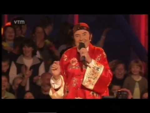 Eddy Wally - Shanghai (Live At Tien Om Te Zien 17-08-2005)