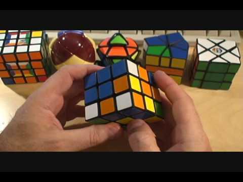 Кубик 3х3.
