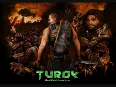 Turok Soundtrack - 23: Mother Superior (Scarface Boss Theme)