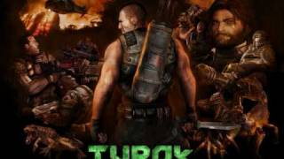 Turok Soundtrack - 23: Mother Superior (Scarface Boss Theme)
