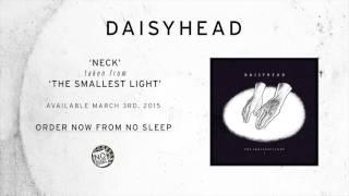 Daisyhead - Neck