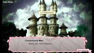 Discovered Who Killed Your Mother and Kissed Your Fiance  Long Live The Queen Walkthrough