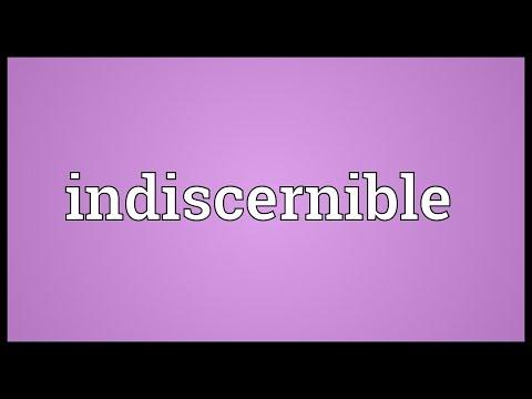 Header of indiscernible