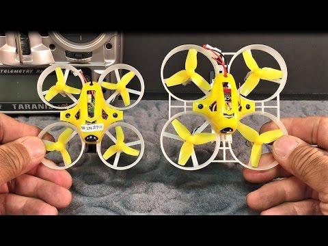 KingKong Tiny 6 - 65mm Micro Brushed FPV Racing Drone