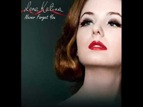 Lena Katina - Never Forget (Audio)