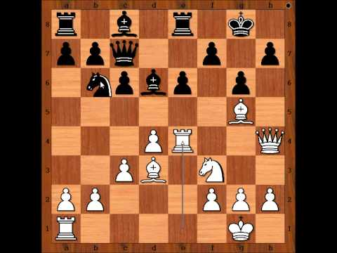 The King Hunt: Ilievsky vs Graul - POLAND 1976