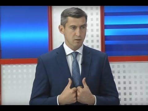 ТРК ВіККА: Контакт. Юрій Ткаченко
