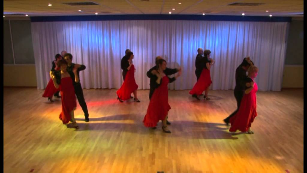 Cours danse de salon ou de bal valse paso doble tango dijon youtube for Photos de salons