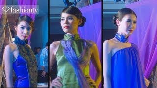 Shanghai Purple: Grand Opening Party of Ginger Li | FashionTV ASIA Thumbnail