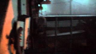 Ленточный конвейер подачи угля(, 2013-07-30T22:55:15.000Z)