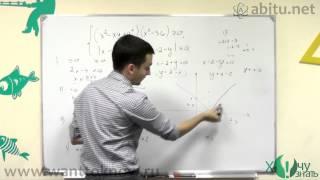Разбор Олимпиады по Математике Физтех 2013. Видеоурок 6.