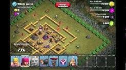 [Level 41. Wähle weise] - Clash of Clans Einzelspieler