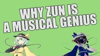 Download lagu Why ZUN is a Musical Genius
