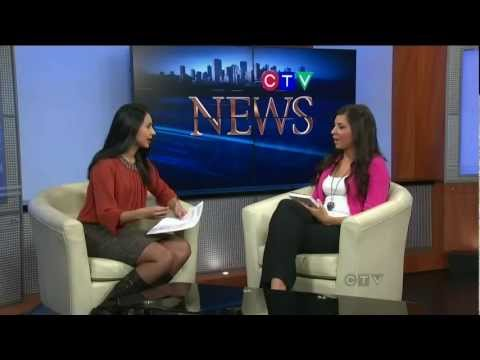 Happily Ever After - CTV Edmonton (Oct. 31, 2012)
