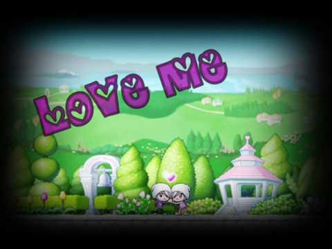 Justin Bieber - Love Me Chipmunks + Lyrics + Download Link
