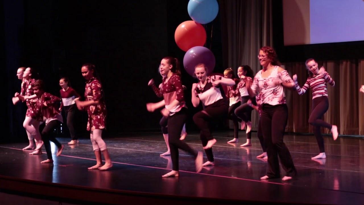 We Dance | Recital 2019 | Reflections School of Dance