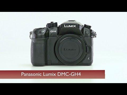 Hands-On Review: Panasonic | Lumix DMC-GH4