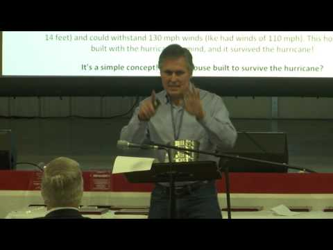 Salem Abraham - Risk: How to Prosper in Storm - 2017 Hemphill County Beef Conference