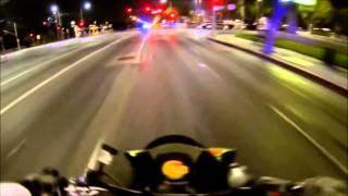 #1 Погоня за мотоциклистами
