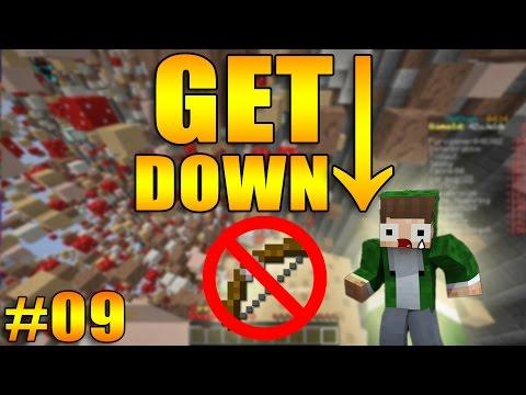 Get Down #09 Marawan Bez Luku CHALLENGE!