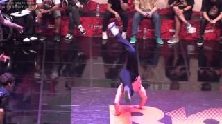 Finał  R16 KOREA 2014: FUSION MC vs GAMBLERZ CREW (win)