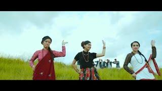 Sudip Neupane -Dashain Aayo Khaunla Piunla - Official Music Video 2016