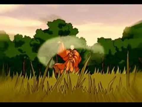Avatar the Last Airbender- The Avatars