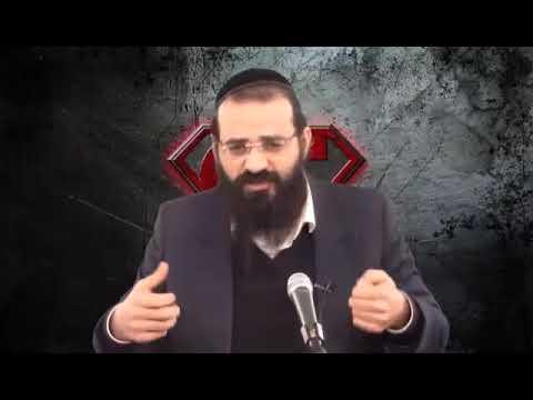 הרב ברק כהן - המלחמה האמיתית זה מול יצר הרע!