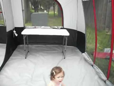 New Northwest Territory Tent  sc 1 st  YouTube & New Northwest Territory Tent - YouTube
