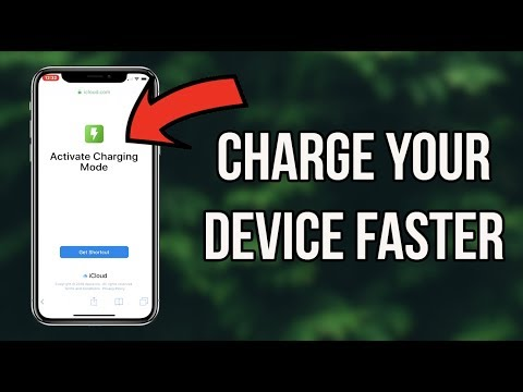 What makes your phone charge faster iphone