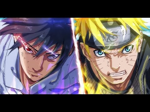 I Miss The Old You - Naruto AMV