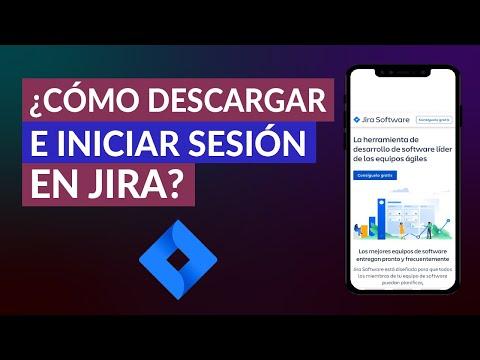 Cómo Descargar e Iniciar Sesión en Jira - Jira Download and Login