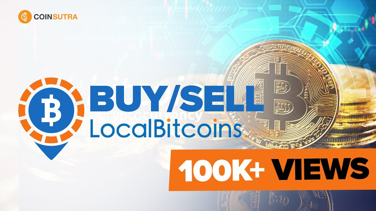 How to buy bitcoins on localbitcoins reviews php crypto currency exchanges
