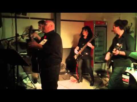 """""""Scivola"""" live by Pollice Verso Band"""