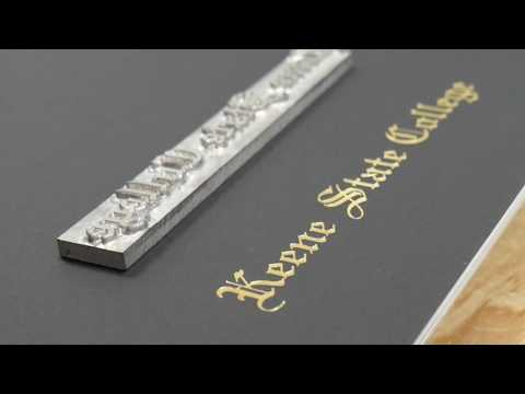 Embossed Diploma Frames | Church Hill Classics