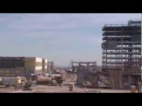 Howard Hughes Corporation Shops at Summerlin Vegas Bob 2-5-2014