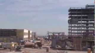 Howard Hughes Corporation Shops at Summerlin Vegas Bob 2-5-2014
