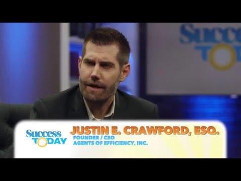 Network TV Interview