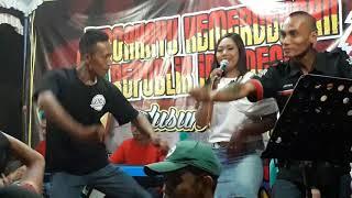 Download Video LEWUNG - Penonton mbludak rame2 bergoyang @Tempuran Magelang MP3 3GP MP4