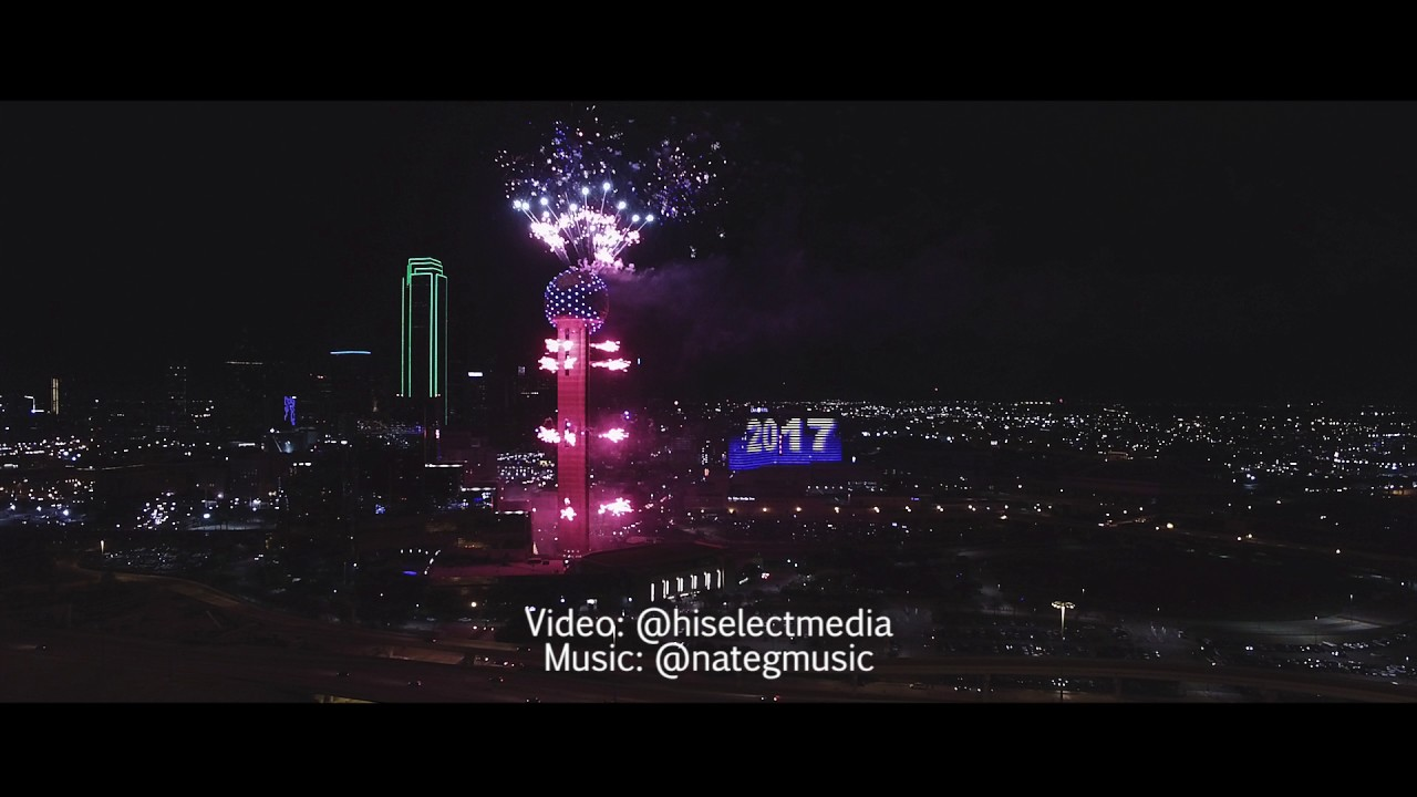 new years eve dallas texas