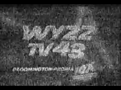 WYZZ Sign-On circa 1989