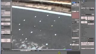 Уроки по Blender. Урок 15-1. Camera Tracking. Основы. Tutorial 15-1.(Обзор функции Camera Tracking в Blender. Урок разделен на несколько частей. В каждой последующей части, будут свои..., 2012-08-27T15:09:29.000Z)