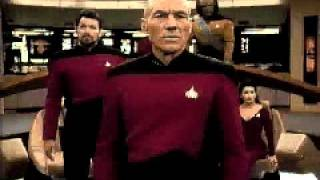 TNG 3x20 'Tin Man' Trailer