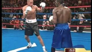 Andre Ward vs Darnell Boone 2/2 thumbnail