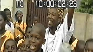 TiC BBC NEWS FEATURE (CLASSIC 2005)