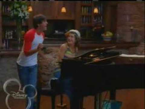 Troy & Gabriella - You are the music in me [official video]